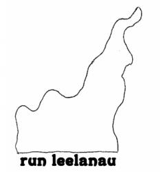 Run Leelanau