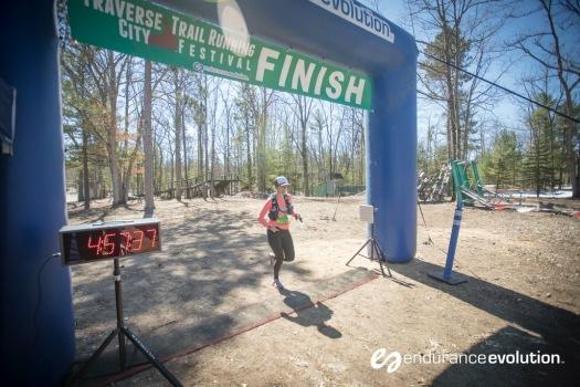 50k Recap - Run Leelanau