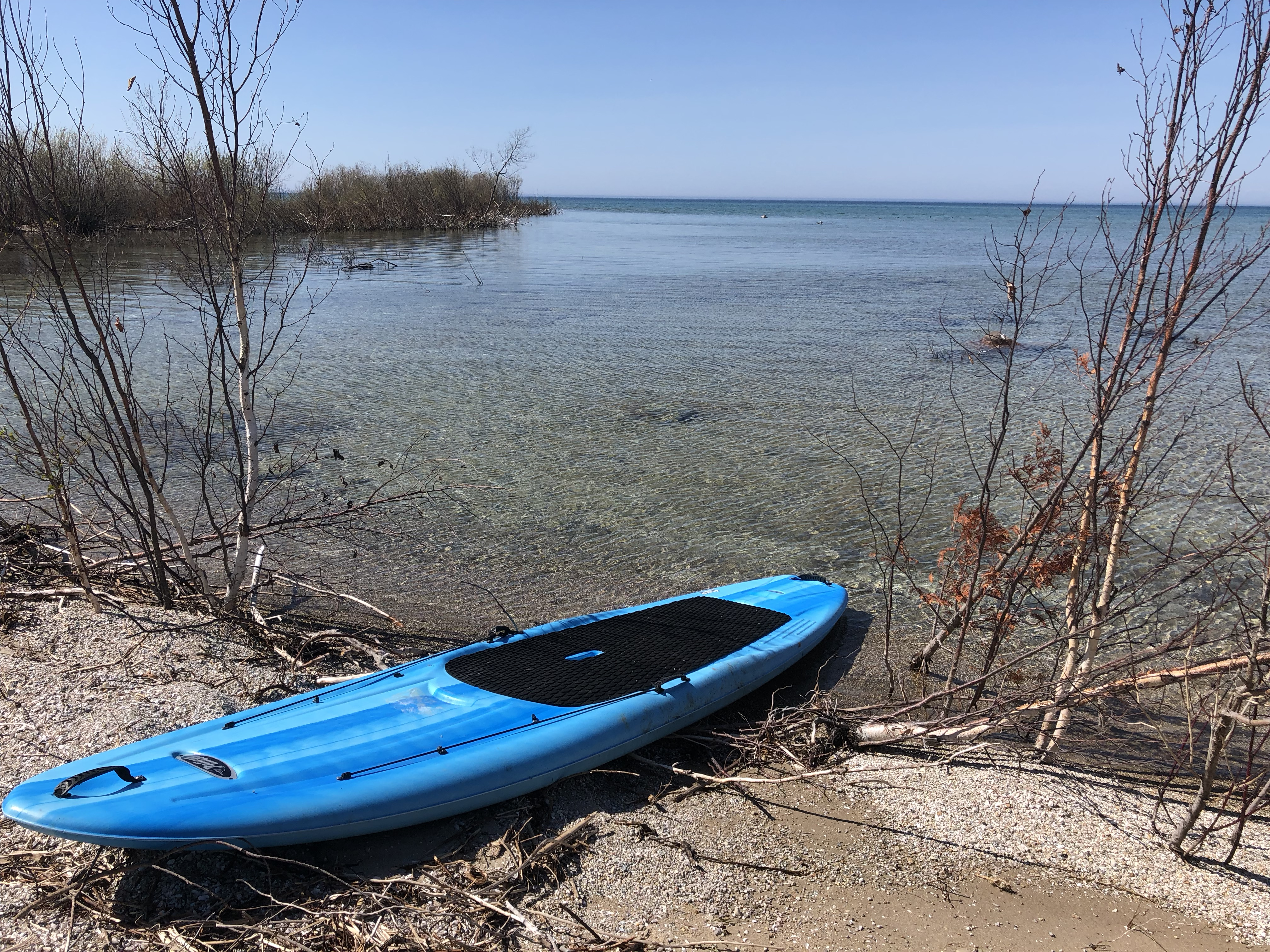 A Summer without Goals - Run Leelanau